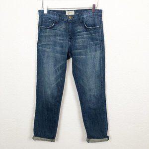 Current Elliot The Fling Boyfriend Jeans 25